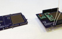 RF Arduino Shield